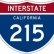 I-215 Improvement Project, Segments 1, 2, & 5