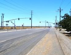 7th Standard Road Widening