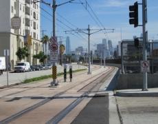 Exposition Light Rail Design-Build