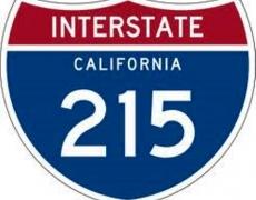 I-215 Improvement Project, Segments 1, 2, & 5