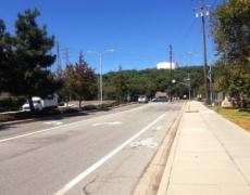 Kimball Foothill Improvements